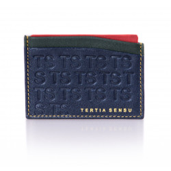 TROPICAL CITRIC BERRIES WALLET