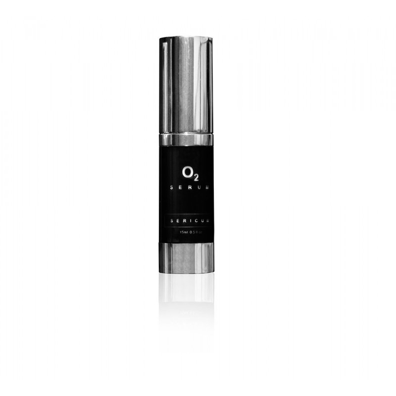 O2 SERUM SERICUM 15ML