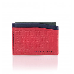 TROPICAL PAPAYA BOOM WALLET
